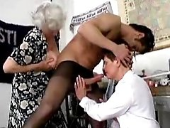 Mature fucks in all ways n gets cum