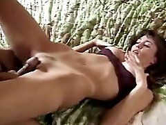 Mature sucks and gets licking cunt